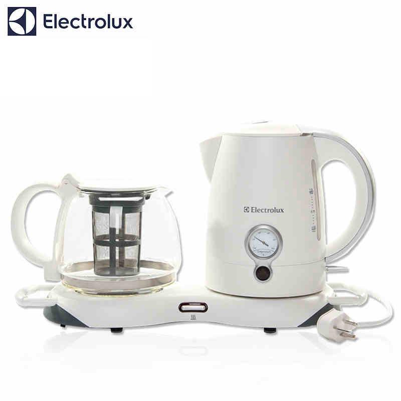 Electrolux/伊莱克斯 EEK055伊莱克斯电热水壶大容量家用烧水