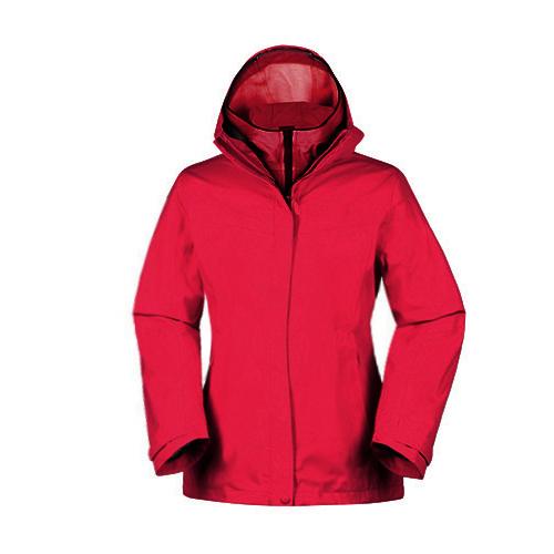 欧特斯女式冲锋衣190011