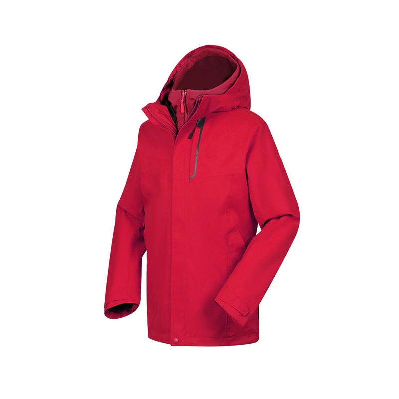欧特斯男式冲锋衣190012