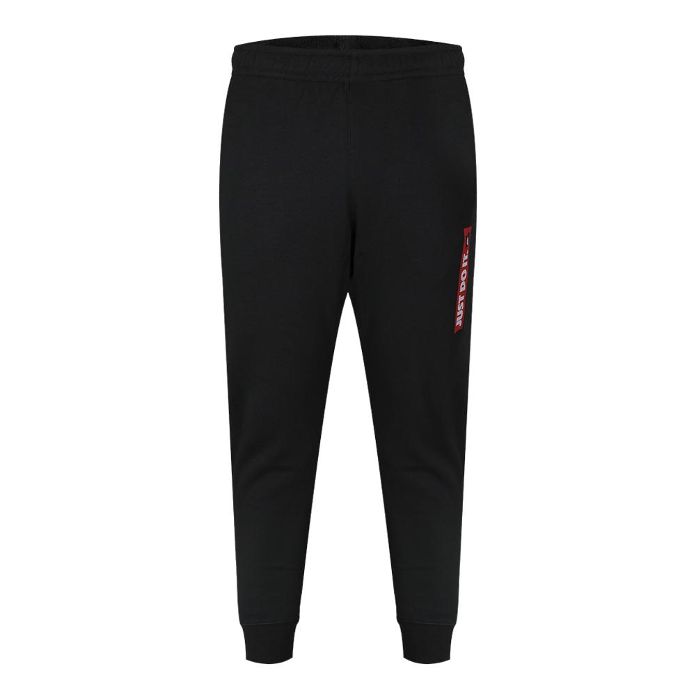 Nike耐克2019男子AS M NSW JDI JGGR FLC BSTR长裤BV5100-010