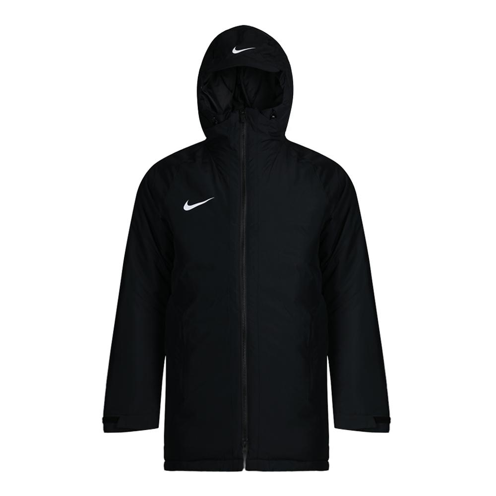 Nike耐克2018新款冬装连帽男子棉服夹克外套893799-010