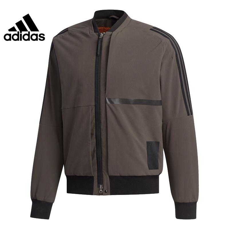 Adidas阿迪达斯 19冬季新品男子运动休闲夹克外套 FJ0247