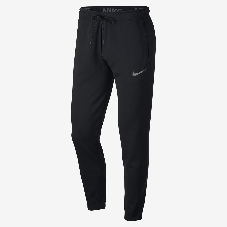 Nike耐克2019冬季THERMA SPHR 男子训练运动针织长裤932272-010
