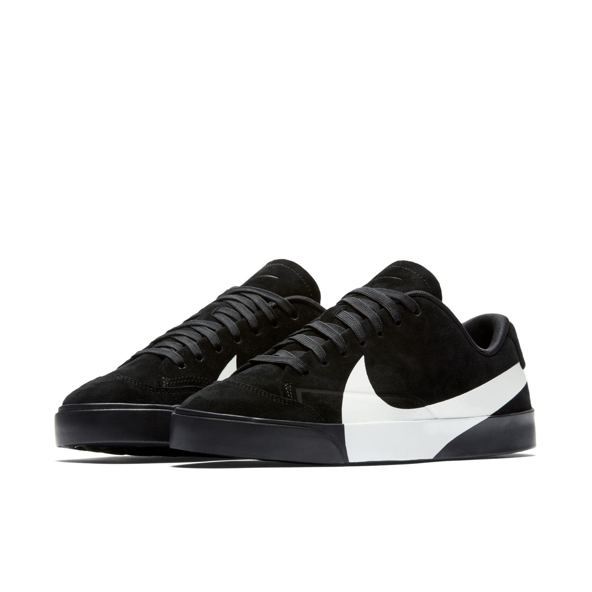 Nike耐克官方BLAZER CITY LOW LX女子运动鞋休闲板鞋大勾子AV2253-001