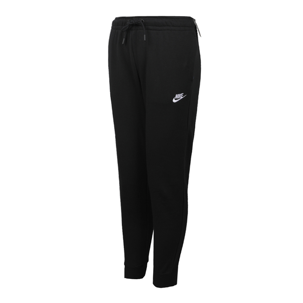 Nike耐克女裤休闲透气运动裤健身运动长裤BV4096-010