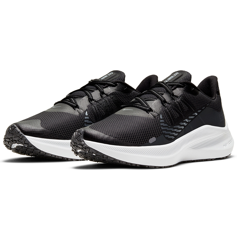 Nike耐克运动鞋女2020冬季新款WINFLO 7 SHIELD跑步鞋CU3868-001