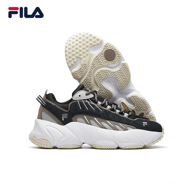 Fila/斐乐2020冬季新款男士休闲复古运动鞋F12M041107F(两色可选)