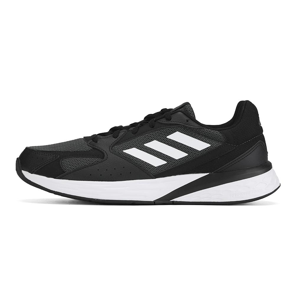 adidas阿迪达斯2021男子RESPONSE RUN跑步鞋FY9580