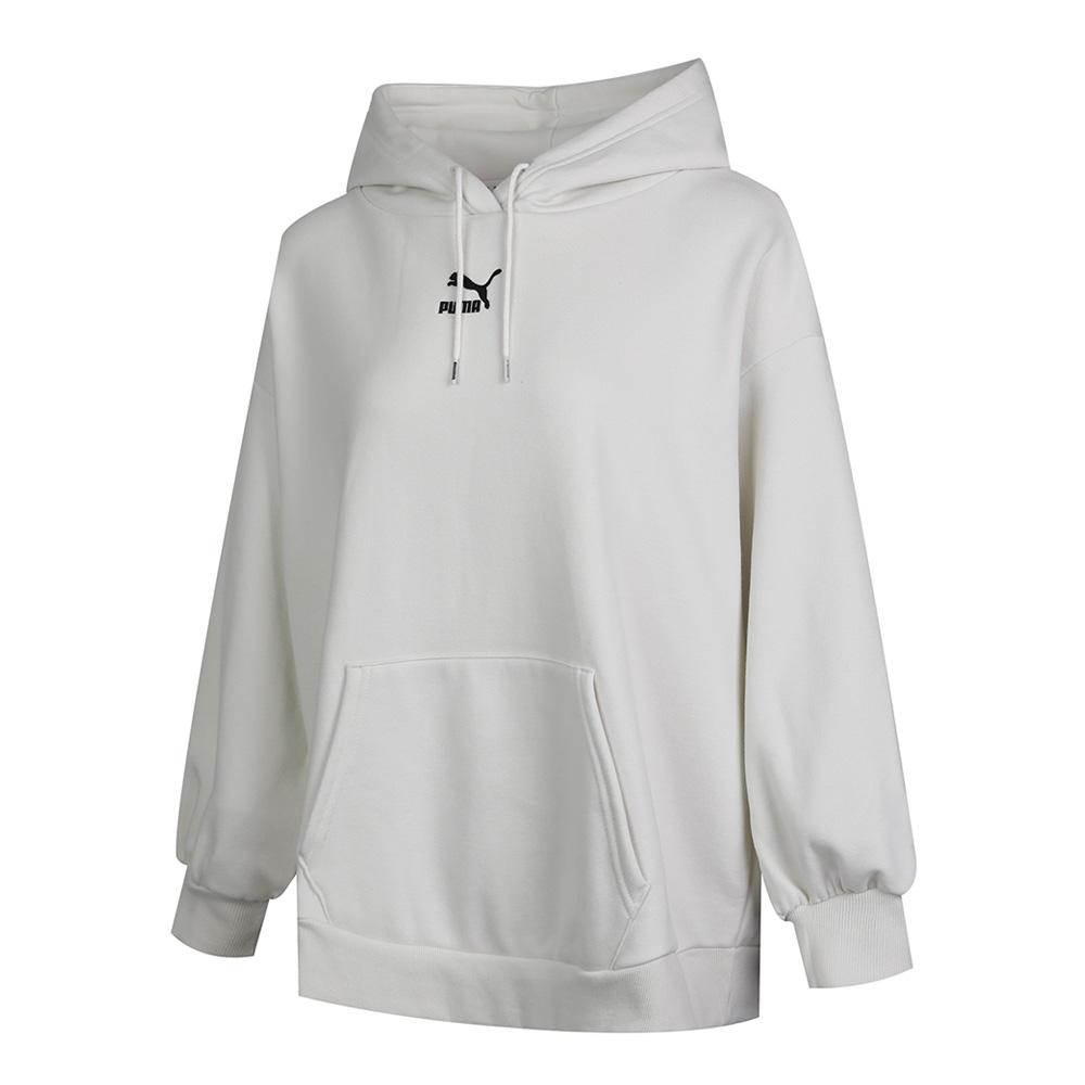 PUMA/彪马 2020年新款女子生活系列针织卫衣卫衣/套头衫53028005