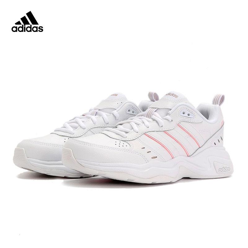adidas阿迪达斯官网官方授权21春季女鞋运动跑步鞋FY8492