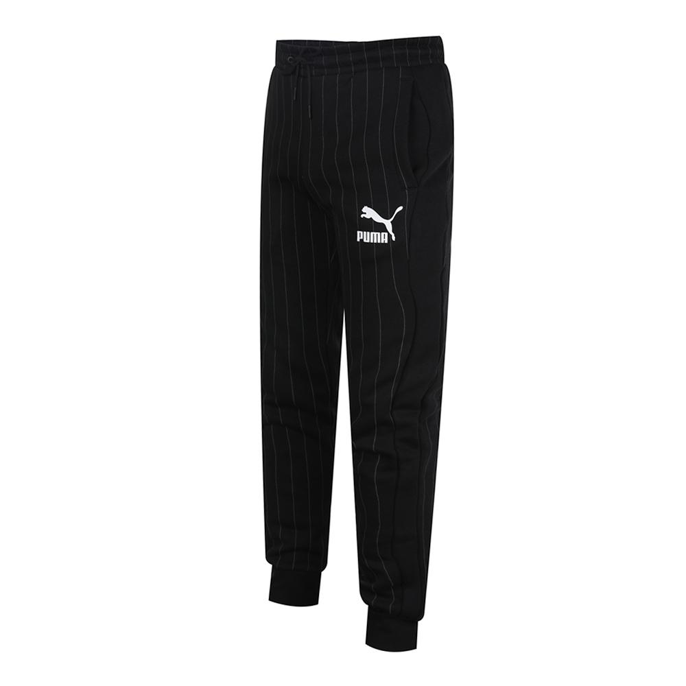 PUMA/彪马 2020年新款男子生活系列针织长裤53017801