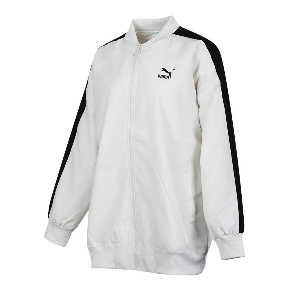 PUMA/彪马 2020年新款女子生活系列梭织外套夹克53027505