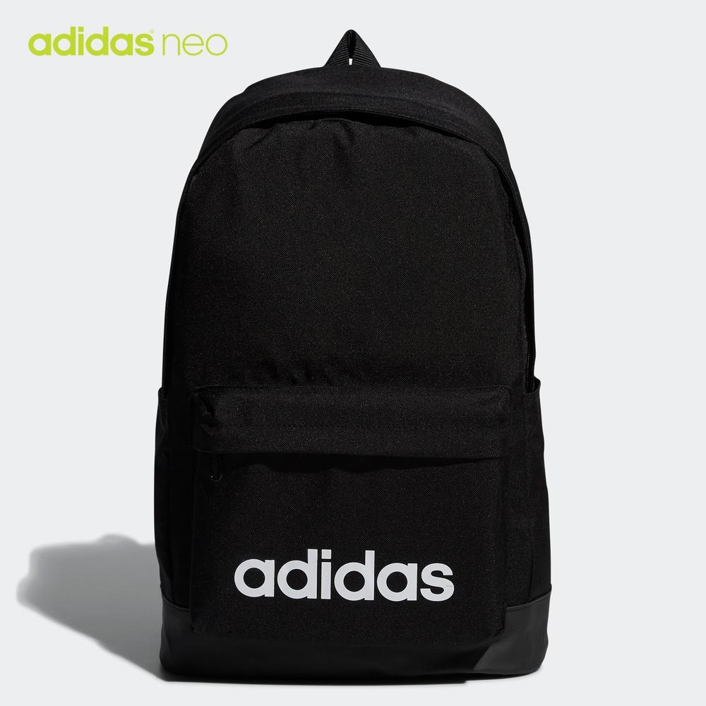 阿迪达斯官网 adidas neo CLSC XL 男女运动包FL3716