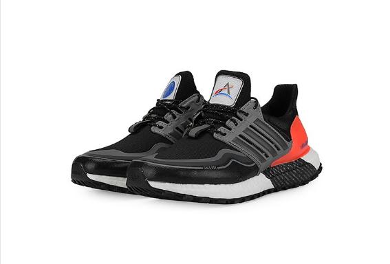 adidas阿迪达斯2021女子ULTRA BOOST C.RDY DNA跑步鞋H05256