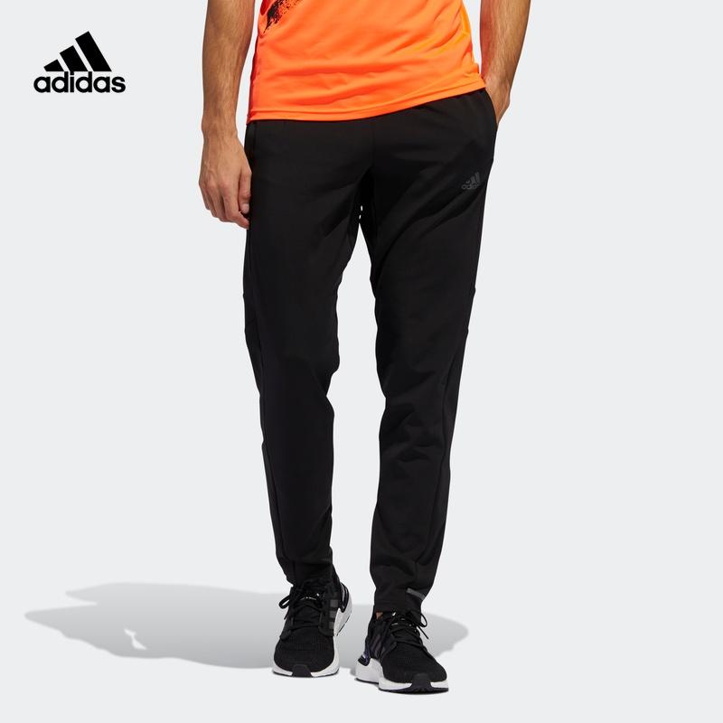 阿迪达斯官网 adidas ASTRO PANT M 男装跑步运动长裤FL6962
