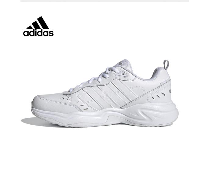 阿迪达斯官网授权2021春季男子STRUTTER运动跑步鞋FY8131