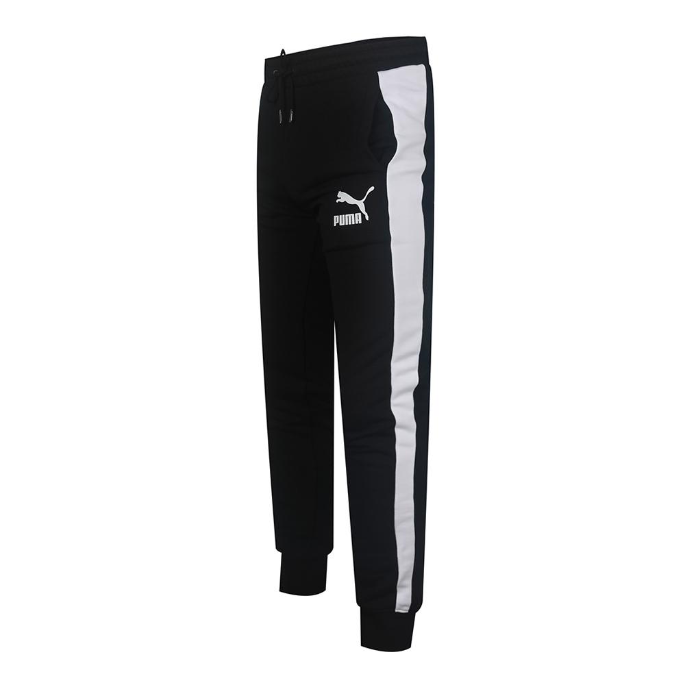 PUMA彪马2020年新款男子生活系列针织长裤59932901
